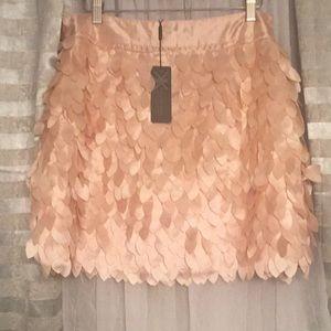 2 Kardashian Kollection  Petal Skirt s